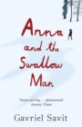 Anna and the Swallow Man - Book