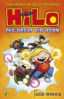 Hilo: The Great Big Boom - Book