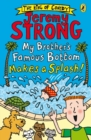 My Brother's Famous Bottom Makes a Splash! - Book