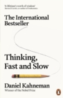 Thinking, Fast and Slow - eBook