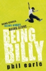 Being Billy - eBook