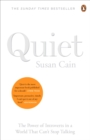Quiet : The power of introverts in a world that can't stop talking - eBook