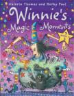 Winnie's Magic Moments - Book