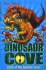 Clash of the Monster Crocs: Dinosaur Cove 14 - Book