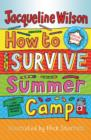 How to Survive Summer Camp - Book