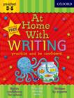 At Home With Writing - Book