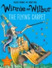 Winnie and Wilbur: The Flying Carpet - Book