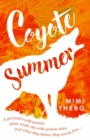 Coyote Summer - Book