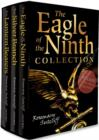 The Eagle of the Ninth Collection Boxed Set - Book