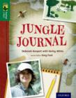 Oxford Reading Tree Treetops Infact: Level 12: Jungle Journal - Book