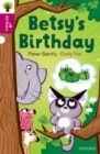 Oxford Reading Tree All Stars: Oxford Level 10: Betsy's Birthday - Book
