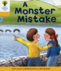 Oxford Reading Tree: Level 5: More Stories A: a Monster Mistake - Book