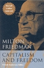 Capitalism and Freedom - Book
