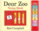 Dear Zoo Noisy Book - Book