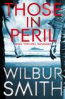 Those In Peril - eBook