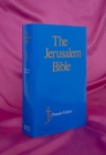 Jerusalem Bible : JB Popular Bible Jerusalem - Book