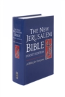 The New Jerusalem Bible : NJB Pocket Bible New Jerusalem Bible - Book