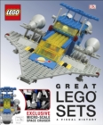 Great LEGO Sets A Visual History - Book