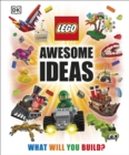 LEGO Awesome Ideas - Book