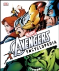 Marvel's the Avengers Encyclopedia - Book