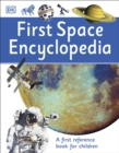First Space Encyclopedia - Book