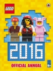 Lego Official Annual 2016 - Book