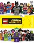 LEGO DC Super Heroes: Character Encyclopedia - Book
