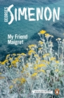 My Friend Maigret - Book