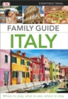 Eyewitness Travel Family Guide Italy - Book