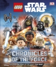 LEGO Star Wars Chronicles of the Force - Book