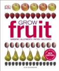 Grow Fruit - Book