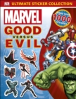 Marvel: Good VS Evil Ultimate Sticker Collection - Book