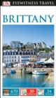Brittany: Eyewitness Travel Guide - Book