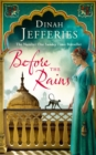 Before the Rains - Book