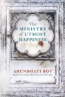 The Ministry of Utmost Happiness - Book