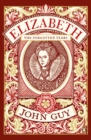 Elizabeth : The Forgotten Years - Book