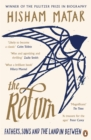 The Return : Fathers, Sons and the Land in Between - Book