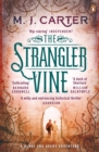 The Strangler Vine : The Blake and Avery Mystery Series (Book 1) - eBook