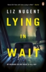 Lying in Wait - Book