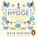 The Little Book of Hygge - eAudiobook