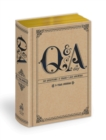 Q and A a Day : 5-year Journal - Book