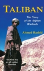 Taliban : The Story of the Afghan Warlords - Book
