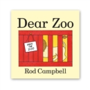 Dear Zoo Big Book - Book