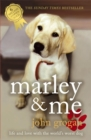 Marley and Me : Life and Love with the World's Worst Dog - Book