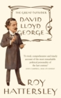 David Lloyd George : The Great Outsider - Book