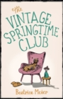 The Vintage Springtime Club - Book
