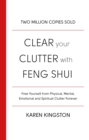 Clear Your Clutter With Feng Shui - eBook