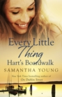 Every Little Thing - eBook