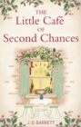 The Little Cafe of Second Chances - Book