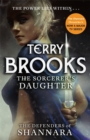 The Sorcerer's Daughter - Book